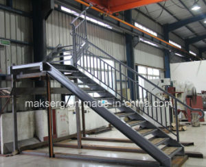 Q235, Q345 Steel Structure Balustrade for Warehouse and Building pictures & photos