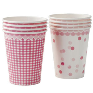 Paper Cups with High Quality Made in China pictures & photos