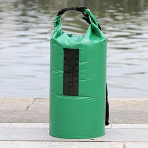 40L Waterproof Dry Bag Camping Drifting Water Bag