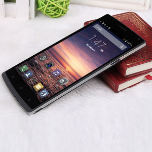 5.5 Inch 4G Lte Smart Phone with 2300 mAh Battery pictures & photos