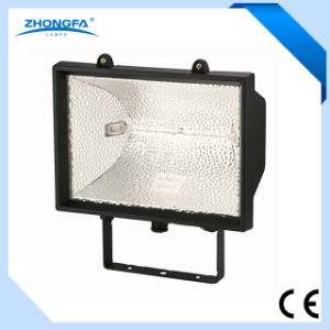 Competitive Prive Outdoor 1000W Halogen Light pictures & photos