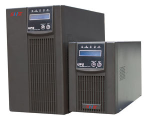 1kVA-20kVA Power Frequency Online Intelligent UPS for Solar System pictures & photos
