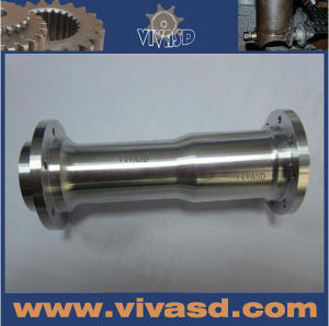 Customized Precision CNC Machining Bike Hub pictures & photos