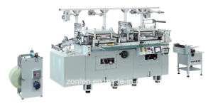 Mutil-Functional Two-Heads Die Cutting Machine Sgmq320 pictures & photos