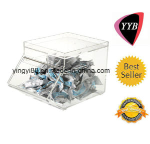 New Acrylic Storage Bin for Counters pictures & photos