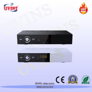 Digital TV DVB-T2 FTA Set Top Box pictures & photos