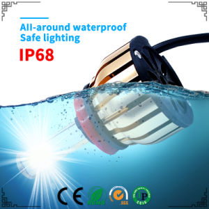 Hot Selling IP68 HID Kit Include 6000K 50W Auto LED Light High Low Beam High Power Car H4 LED Headlight pictures & photos
