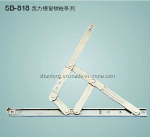 Flexible Modern Window Fastener/Stay/Hinge (SB-818) pictures & photos