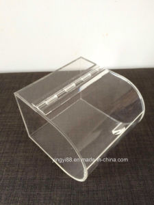Customized Acrylic Gift Box/Candy Box/ Acrylic Display Box pictures & photos