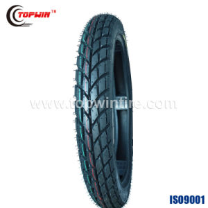 Speed, Durable Motorcycle Tire 300-18 300-17