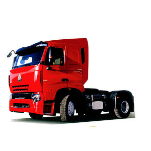 Brand New Trailer Truck Price pictures & photos