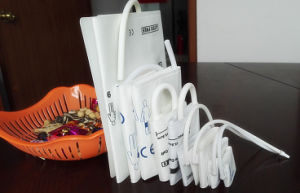 Adult&Pediatric&Neonate Disposable Single&Double Cuffs pictures & photos