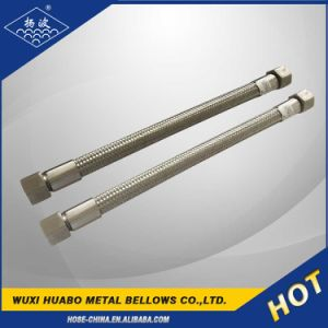 Yangbo Stainless Steel Corrugated Flexible Metal Hose pictures & photos