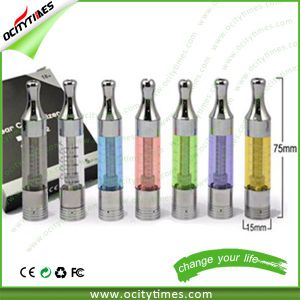 2015 Bottom Dual Coil T3d Tank/T3d Tank Atomizer with High Quality pictures & photos