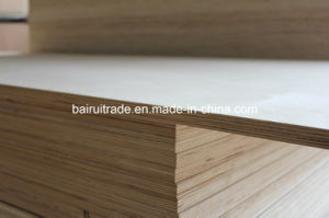 18mm Marine Plywood  Construction Plywood for  Building Construction pictures & photos