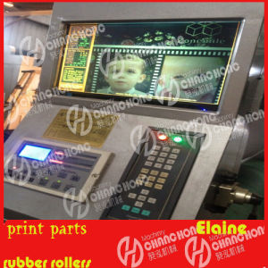 Register Colors Parts for Printing Machine/Video Inspection pictures & photos