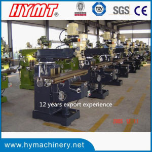 X6325B Universal Vertical Turret Milling Machine pictures & photos