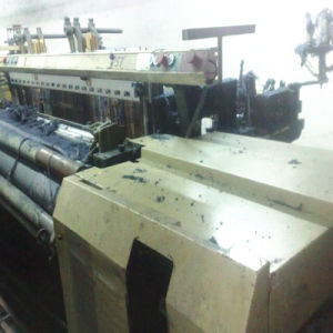 Second-Hand Picanol High-Speed Rapier Textile Machine pictures & photos