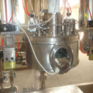 Aseptic Packaging Tomato Paste Filling Packing Machine pictures & photos