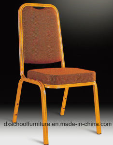 Aluminum Hotel Banquet Chair for Hotel Wedding Hall pictures & photos