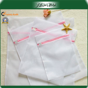 Different Sizes Washing Net Bag for Hotel Laundry pictures & photos