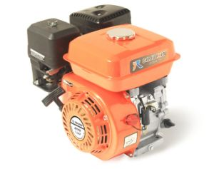Jx168f Gasoline Engine with Cheap Price pictures & photos