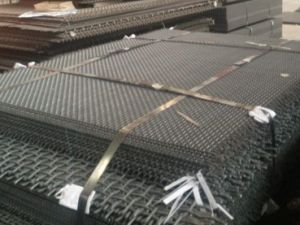 Tec-Sieve Wire Screen Media in 65 Manganese Steel pictures & photos