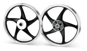 17 Inches for Motor Wheel pictures & photos