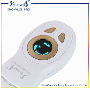 Rechargeable Automatic Hair Removal Permanent Hair Removal Machine pictures & photos
