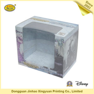 Custom White Paper Cardboard display Packaging Box pictures & photos