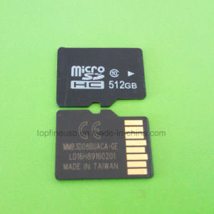 Micro SD Card 512GB for Mobile Phone128GB Laptop PSP Camera Photo Frame pictures & photos