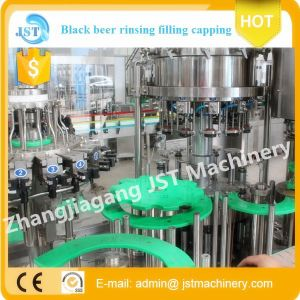 Full Automatic Spirits Filler Production Line pictures & photos