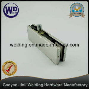 High Quality Glass Door Patch Fittings Wt-2908 pictures & photos
