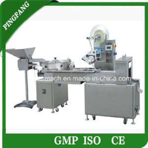 Tb-800 High Speed Automatic Pillow Type Candy Packing Machine pictures & photos