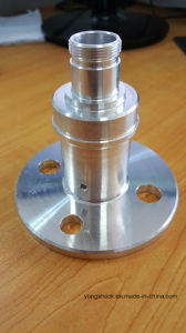 Aluminium Flanges for Precision Machining