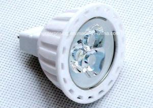High Lumens 5W 12V LED Ceramic Spot Light pictures & photos