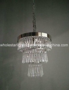 Round Crystal Chandelier (WHG-624) pictures & photos