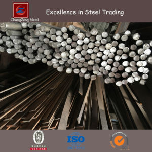 Cold Drawn Alloy Steel Round Rod (CZ-R09) pictures & photos