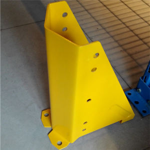 Corner Guard for Protection of Pallet Racking pictures & photos