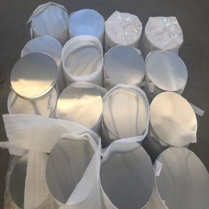 3003 Aluminium Circle for Cooking Ware Kitchen Utensils pictures & photos