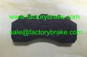 Truck Brake Pad Wva 29087/29202/29253/2910829106 pictures & photos