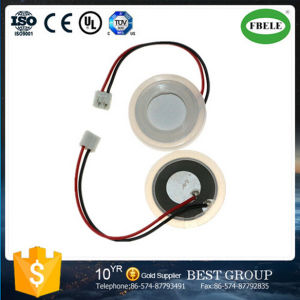 4W Buzzer and Contactor Ceramic Piezo Electronic Piezo pictures & photos