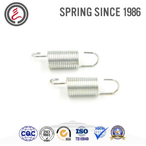 Stainless Steel Spring Extension Spring with Hooks Manufacturer pictures & photos
