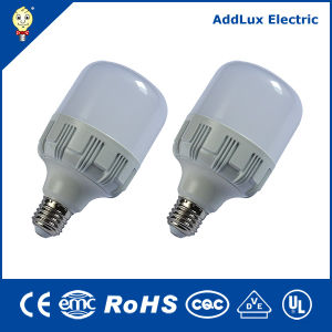 220V E27 E40 Dimmable 15W Column Cool White LED Light pictures & photos