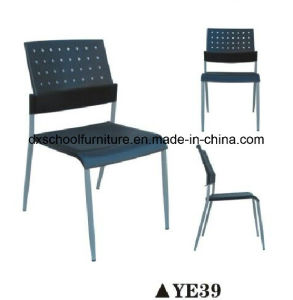 New Style Office Chair Plastic Chair for Training pictures & photos