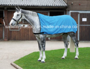 Cool Down Body Wrap for Horse Recovery (SMR5721) pictures & photos