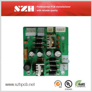 Security Control Systems PCBA Printed Circuit Board Assembly pictures & photos