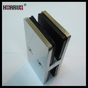 180 degree glass to glass hinge, hinges and hardware, Type 304 grade hinge for heavy door(HR1500L-33) pictures & photos