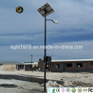 High Effiriency Solar Panel with 40W LED Light for Outdoor pictures & photos