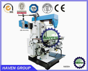 X6325B Universal Turret Head Milling Machine pictures & photos